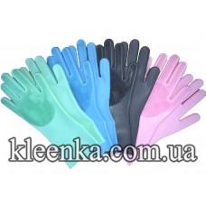 Перчатки резиновые - C-06