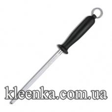 Мусат для заточки ножей, ручка пластик-370