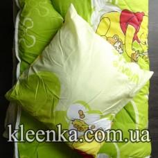 Одеяло детское с подушкой-odeyalo detskoe-3