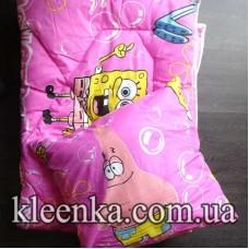 Одеяло детское с подушкой-odeyalo detskoe-4