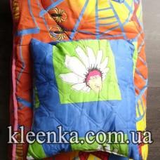 Одеяло детское с подушкой-odeyalo detskoe-5
