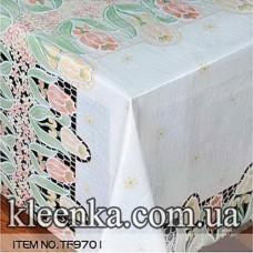 Клеёнка Leis 22 Тайвань - TF-9701