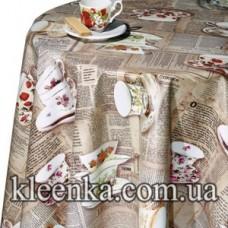 Клеёнка декорама на флизелиновой основе Турция - 039-A
