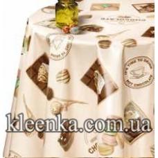 Клеёнка декорама на флизелиновой основе Турция - 072-A