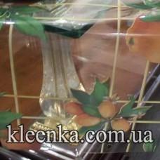 Клеёнка Любава силикон 1.4 без основы 30 м Китай-P-0183