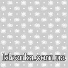 Клеёнка силикон авангард 1.4 без основы 30 м Китай-TT-4026-A