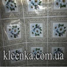 Клеёнка Ласщенка без основы 1.2-50 м Украина - L-11K