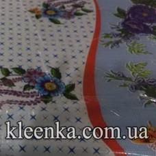 Клеёнка Ласщенка без основы 1.2-50 м Украина - L-15C