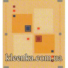 Клеёнка Италия Люкс на флизелиновой основе 20 м Турция-0021