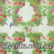 Клеёнка Колорит на тканевой основе 25 м.-148-3