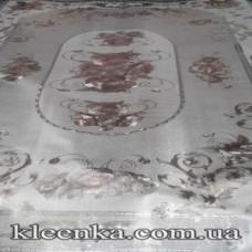 Клеенка-Скатерть Версаль на стол - DS-8062-U
