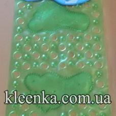 Коврик в ванную силикон Китай-6636-1