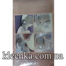 Термосалфетка рp без основы 41-26 см-TSA9